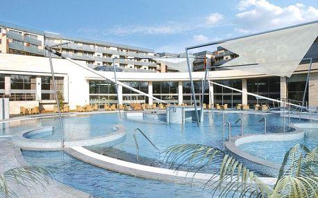 Sárvár, Spirit Hotel Thermal Spa***** s wellness a termály