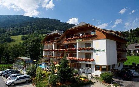 Rakousko - Saalbach - Hinterglemm na 3-5 dnů, polopenze