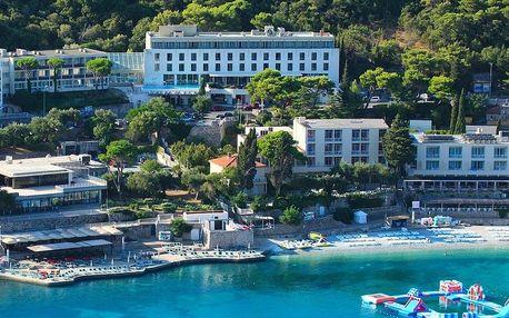 Chorvatsko - Dubrovník na 4-8 dnů, polopenze