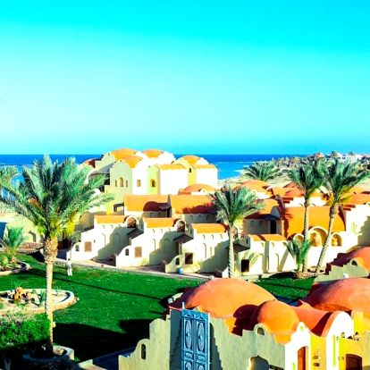 Egypt - Marsa Alam letecky na 8-9 dnů, all inclusive