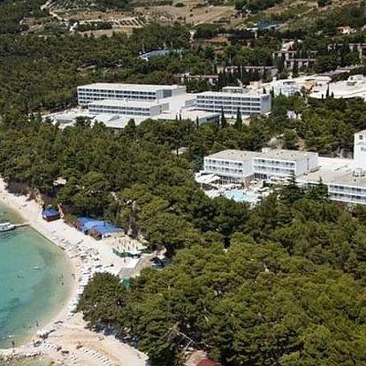 Bluesun Hotel Borak, Chorvatsko, Ostrov Brač, Ostrov Brač - Bol