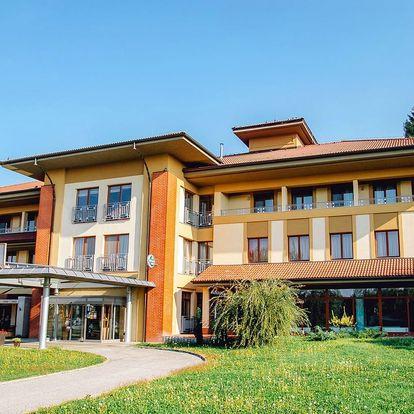 Až 6 dní na Slovensku s polopenzí v hotelu Legend