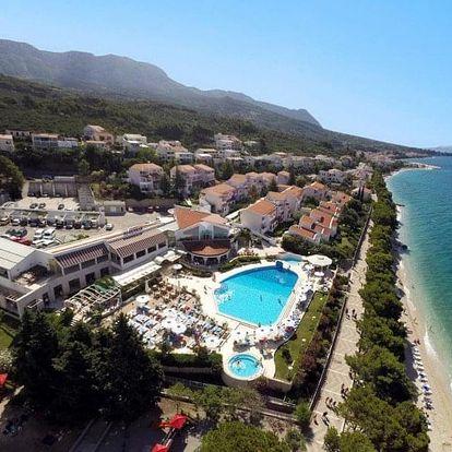 Chorvatsko - Tučepi na 4-11 dnů