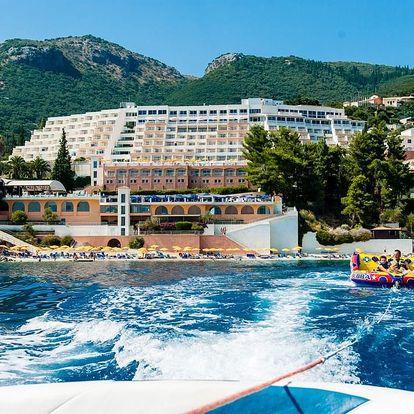 Řecko - Korfu na 8 až 9 dní, all inclusive s dopravou letecky z Prahy nebo letecky z Ostravy, Korfu