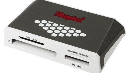 Kingston USB 3.0 High-Speed (FCR-HS4)