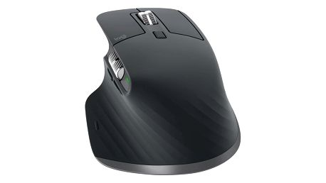 Logitech MX Master 3 Advanced Wireless - graphite (910-005694)