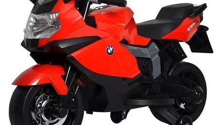 Buddy Toys BEC 6011 BMW K1300 černá/červená