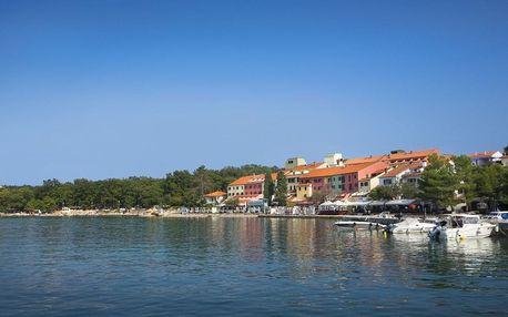 Chorvatsko - Krk na 6 až 10 dní, snídaně nebo polopenze s dopravou autobusem, Krk