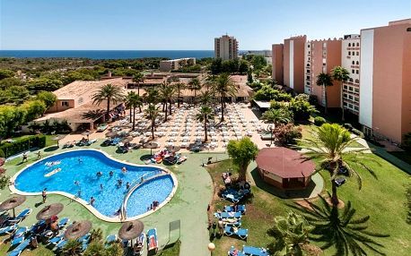 Španělsko - Mallorca letecky na 7-8 dnů, all inclusive
