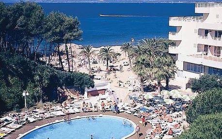 Španělsko - Costa Dorada letecky na 8 dnů