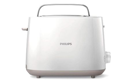 Philips Daily Collection HD2581/00 bílý