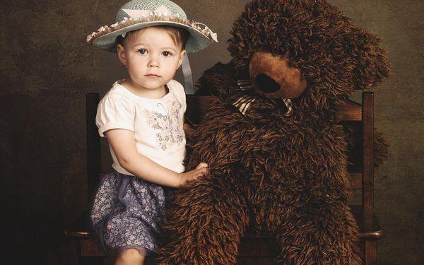 Focení dětí, rodin, nastávajících maminek, portrétů a zamilovaných párů2