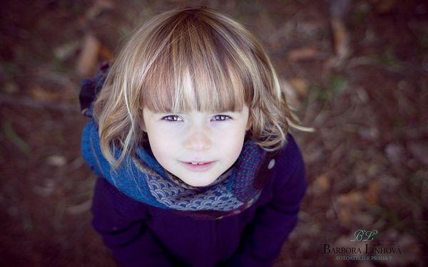 Focení dětí, rodin, nastávajících maminek, portrétů a zamilovaných párů5