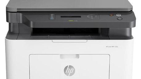 HP LaseJet MFP 135w (4ZB83A#B19)