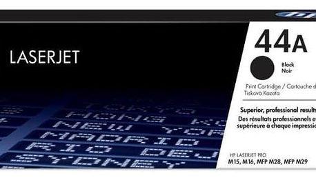 HP CF244A, 1000 stran, černý (CF244A)