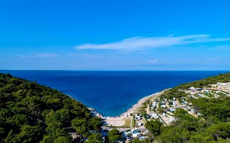 Chorvatsko - Lošinj na 8-12 dnů