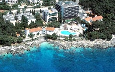 Hotel Dražica, Chorvatsko, Ostrov Krk, Ostrov Krk- Krk