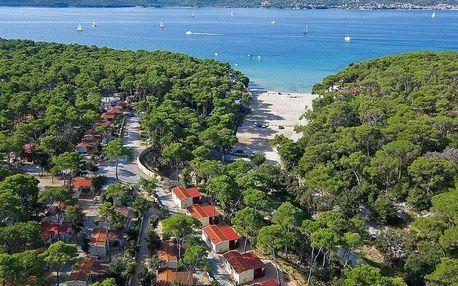 Chorvatsko - Biograd na Moru na 8-12 dnů