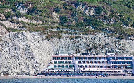 Itálie - Ischia na 8 dní, polopenze s dopravou letecky z Prahy, Ischia