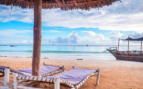 4* Kiwengwa Beach Resort Zanzibar s all inclusive
