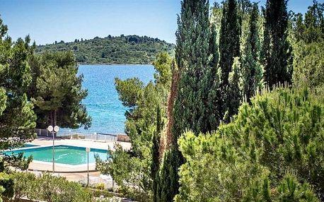 Chorvatsko - Vodice na 8-12 dnů