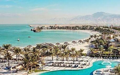 Spojené arabské emiráty - Arabské emiráty letecky na 8 dnů