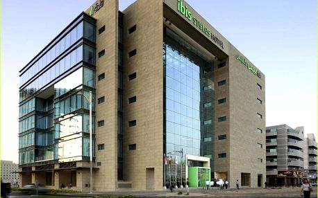 Spojené arabské emiráty - Dubai na 3 až 8 dní, snídaně s dopravou letecky z Prahy, Dubai