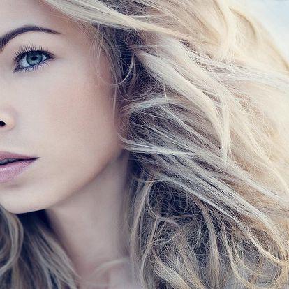 Nový střih i třeba melír pro dlouhé vlasy