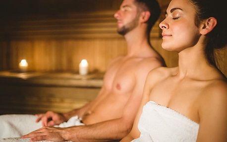 Jeseníky: Hotel se snídaní a hodinou sauny každý den zdarma