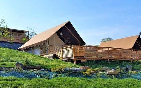 Glamping Sun Valley Bioterme - Eko stany, Slovinsko, Mala Nedelja, Mala Nedelja