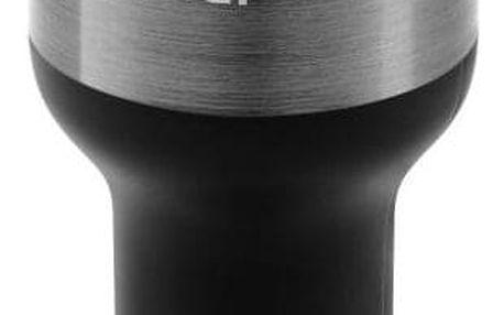Huawei AP31 FastCharge, 2x USB, 2A, s funkcí rychlonabíjení černý (2452315)