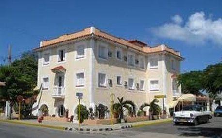 Kuba letecky na 9-12 dnů, snídaně v ceně