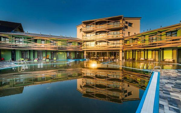 Bešeňová: Hotel Galeria Thermal Bešeňová