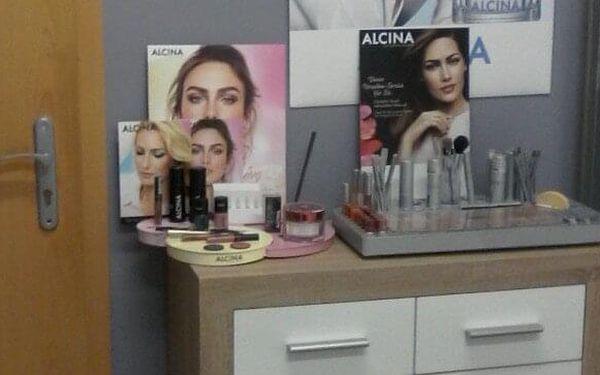 Balíček: kosmetika, líčení, střih3