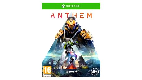 EA Xbox One Anthem (EAX30150)