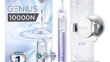 Oral-B Genius 10000 Orchid Purple