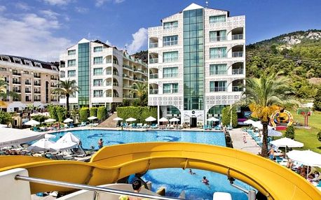 Turecko - Kemer letecky na 8 dnů, all inclusive