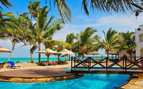 4* Sultan Sands Island Resort s all inclusive