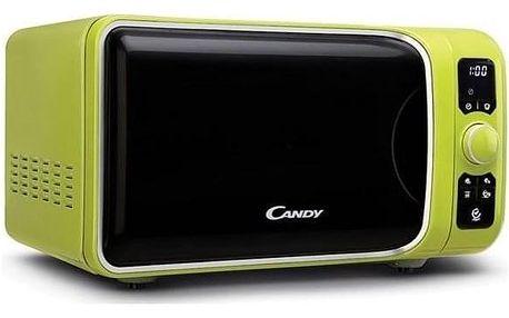 Candy EGO EGO-G 25D CG zelená