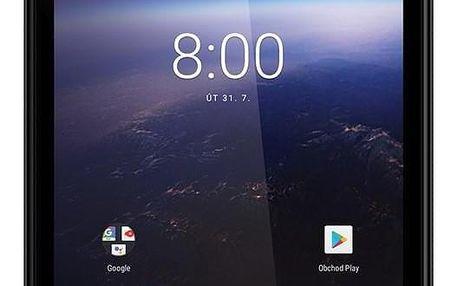 "Umax VisionBook 8Qa 3G černý 8.1"", 16 GB, WF, BT, 3G, GPS, Android 8.1 (UMM2408QA)"