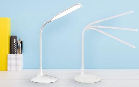 Stolní Wi-Fi lampa s ovládáním mobilní aplikací