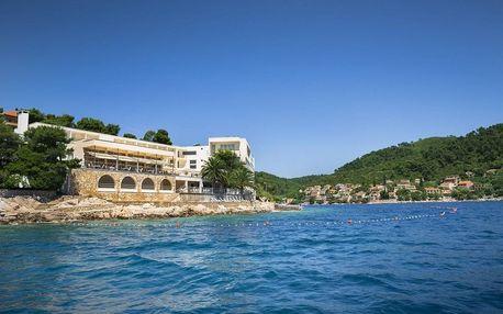 Chorvatsko - Korčula na 7 dní, polopenze, Korčula