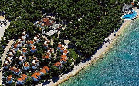 Chorvatsko - Šibenik na 9 až 10 dní, bez stravy s dopravou autobusem nebo letecky z Ostravy, Šibenik