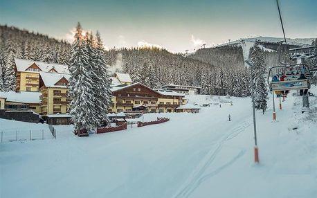 Slovensko - Nízké Tatry na 3 dny, polopenze, Nízké Tatry