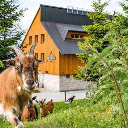 Česká republika - Jizerské hory na 3 dny, snídaně, Jizerské hory