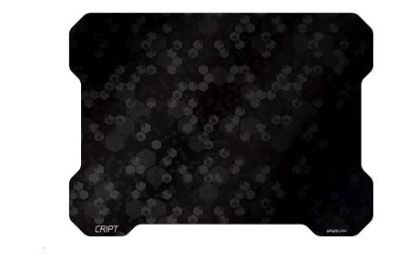 Speed Link CRIPT Ultra Thin, 38 x 28 cm černá (SL-620102-BK)