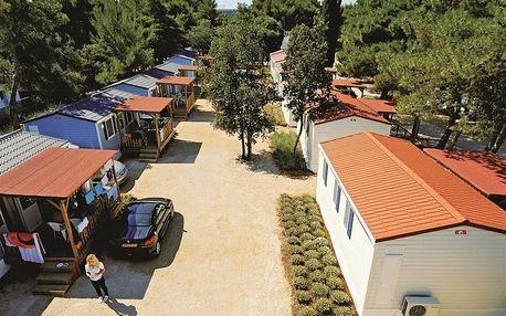 Chorvatsko - Šibenik na 10 až 15 dní, bez stravy s dopravou autobusem, Šibenik