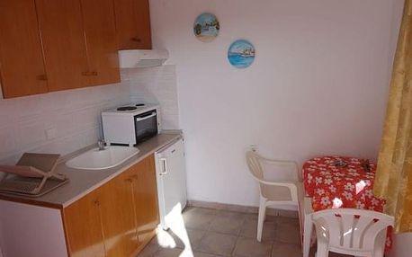 Řecko - Chalkidiki na 11 až 12 dní, bez stravy s dopravou letecky z Brna, Chalkidiki