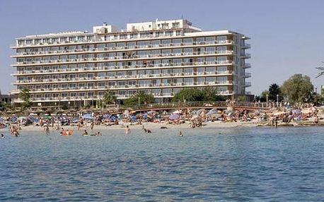 Španělsko - Mallorca na 8 dní, bez stravy nebo snídaně s dopravou letecky z Vídně nebo letecky z Bratislavy, Mallorca