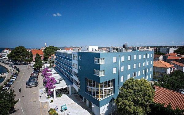 Chorvatsko - Biograd na Moru na 8 dnů, polopenze